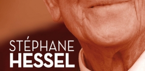 Stéphane Hessel, irrésistible optimiste