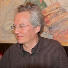 Jean-Luc Porquet