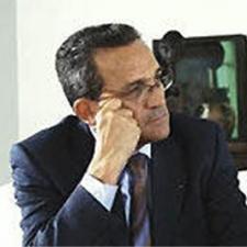 Bernard Cordier