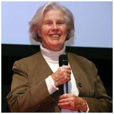 Christiane Hessel