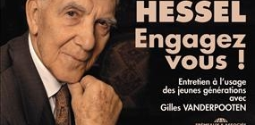 Stéphane Hessel, Engagez-vous ! – Le CD audio