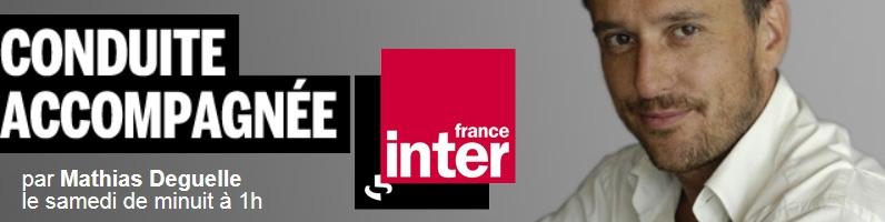 Gilles Vanderpooten invité de Serge Tisseron sur France Inter, 11/01/2014