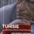 Youssef SEDDIK, Tunisie : la révolution inachevée
